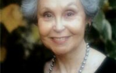 Image of author Caroline Miller