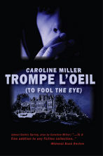 Image of Book Cover for Tromp l'Oeil