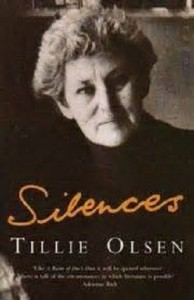 Tillie Olsen, author