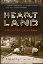 Image of Book Cover for Heartland