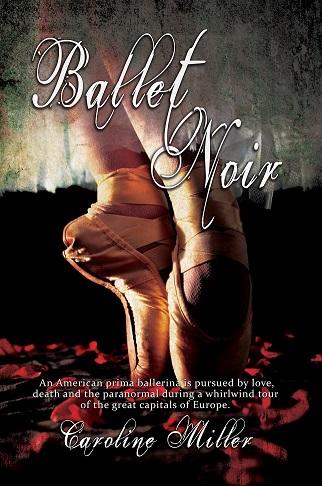 Ballet Noir_ Front Cover-